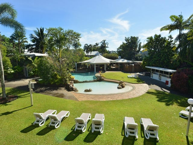 Unit 323/1-21 Anderson Road, Woree, Qld 4868