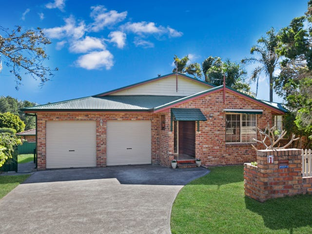 1 Natalie Close, Tenambit, NSW 2323