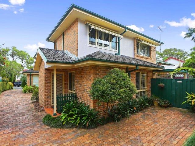 2/24 Vista Street, Caringbah, NSW 2229