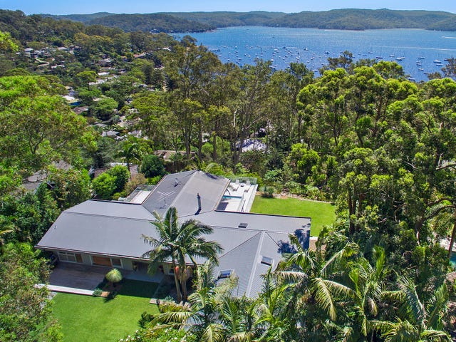 52 Hilltop Road, Clareville, NSW 2107