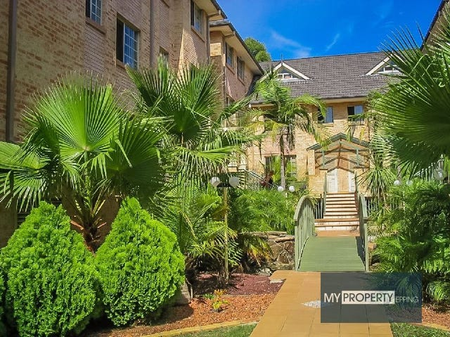 20/51-57 Buller Street, North Parramatta, NSW 2151