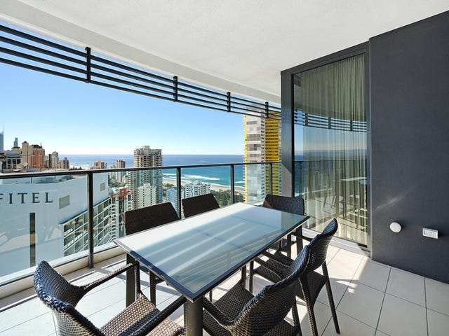 21803/4-26 Charles Avenue, Broadbeach, Qld 4218