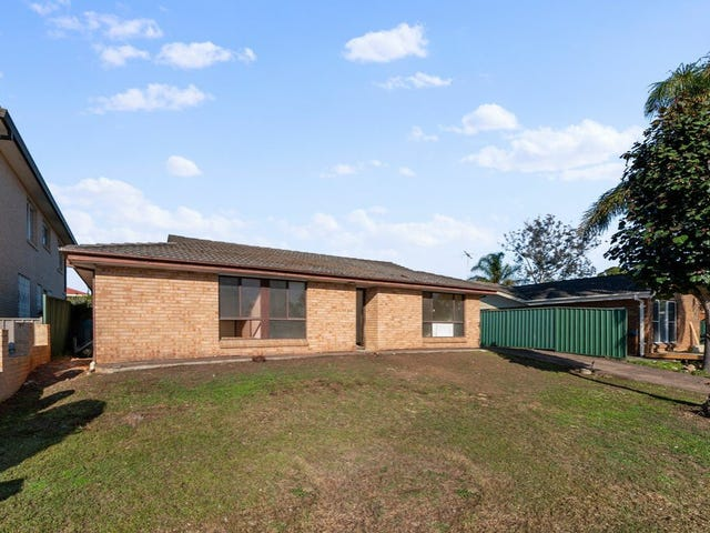 14 Wallaby Close, Bossley Park, NSW 2176