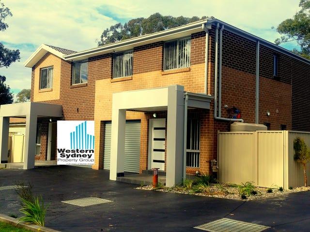 1/13-15 Frank St., Mount Druitt, NSW 2770
