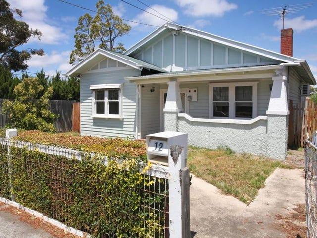12 Victoria Street, Sunshine, Vic 3020