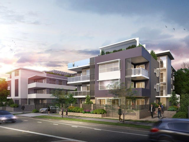 161 - 163 Pennant Street, Parramatta, NSW 2150