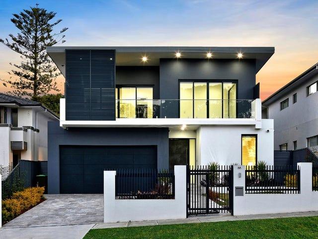 68 Broughton Road, Strathfield, NSW 2135