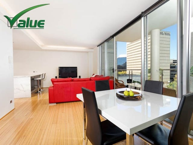 34/22 St Georges Terrace, Perth, WA 6000
