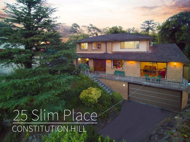 25 Slim Place, Constitution Hill, NSW 2145