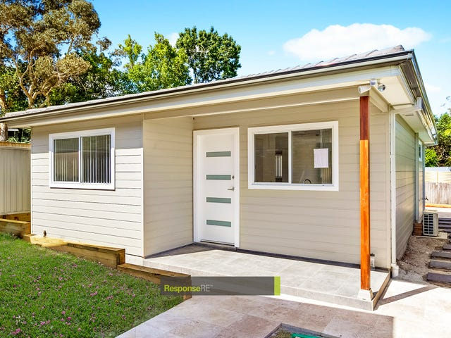 6 Sanders Crescent, Kings Langley, NSW 2147