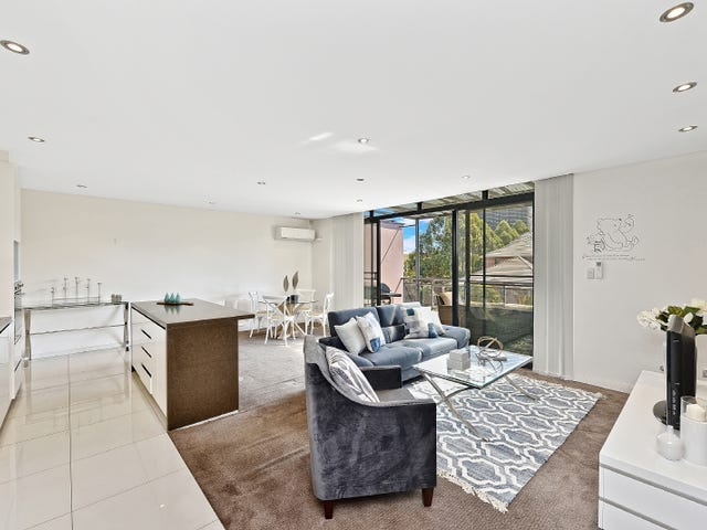30/1-5 Mercer Street, Castle Hill, NSW 2154