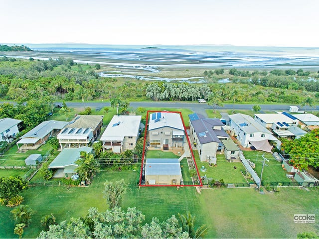 818 Scenic Highway, Kinka Beach, Qld 4703