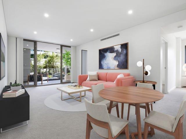 B107/3 Fitzsimons Lane, Gordon, NSW 2072