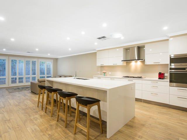 12 Hamilton Way, Beaumont Hills, NSW 2155
