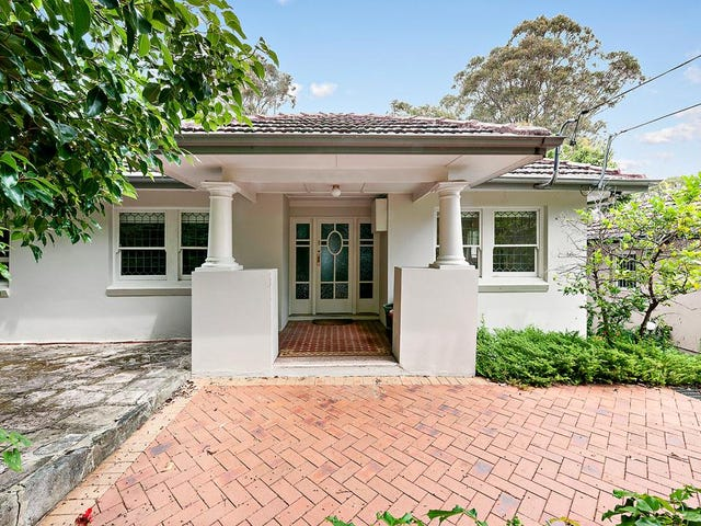 56 Findlay Avenue, Roseville, NSW 2069