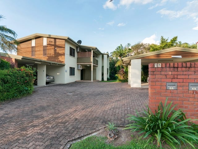 4/11 Mintaro Crescent, Woree, Qld 4868