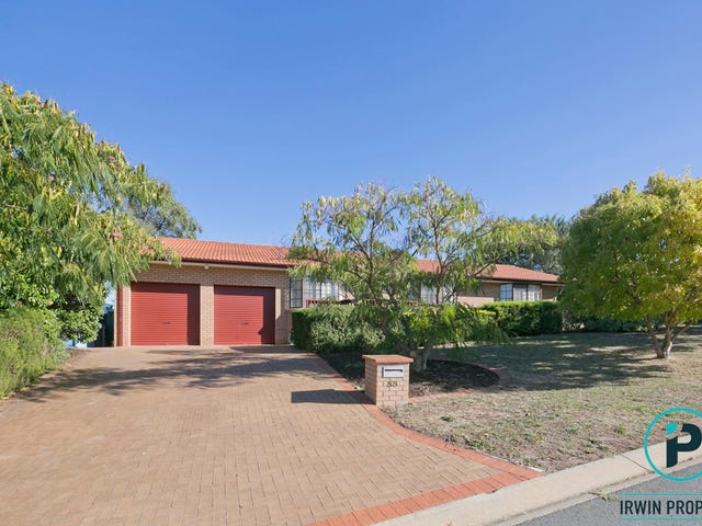 55 Dobell Circuit, Conder, ACT 2906