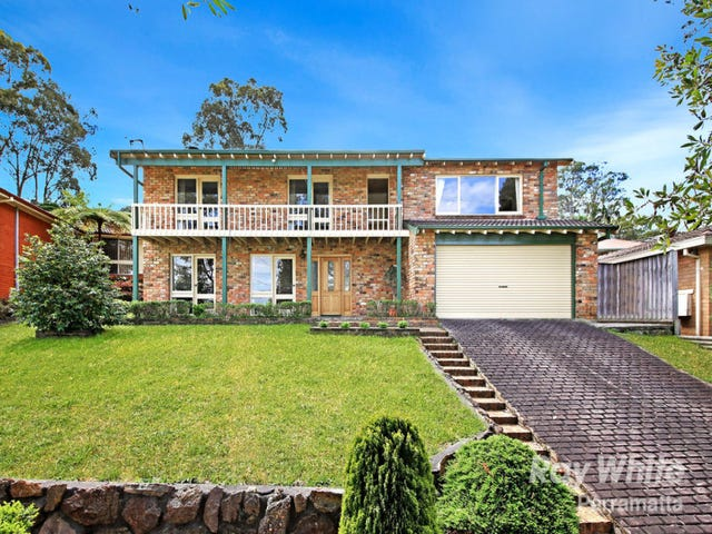 32 Cromarty Crescent, Winston Hills, NSW 2153