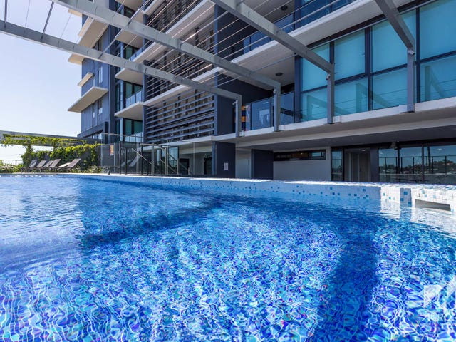 203/50 Hudson Road, Albion, Qld 4010