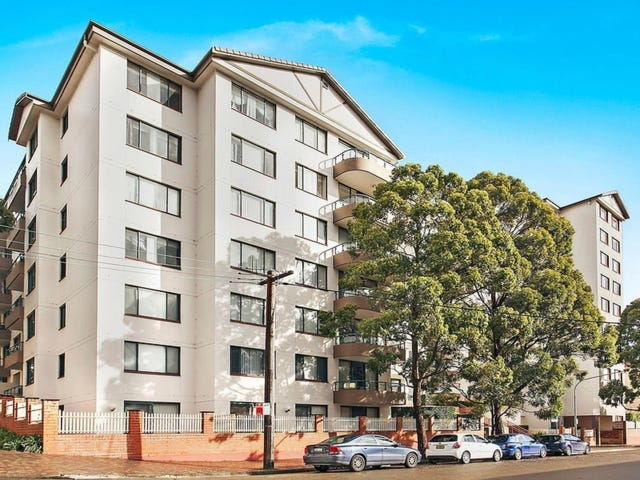 104/208 Pacific Highway, Hornsby, NSW 2077