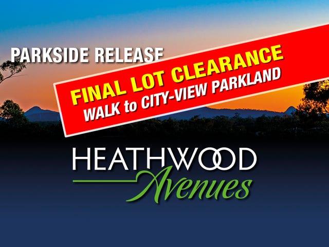 The Avenue, Heathwood, Qld 4110