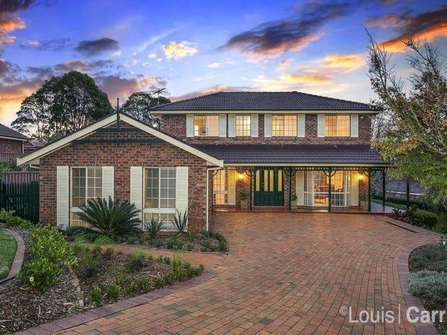 11 Mary Helen Court, Baulkham Hills, NSW 2153