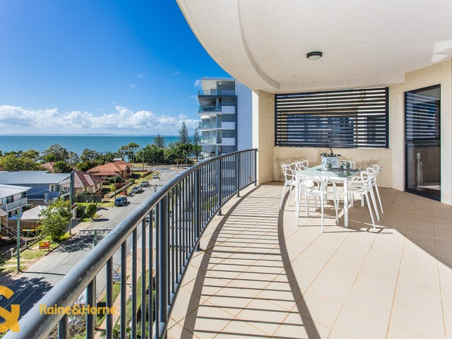 16/3 Rock Street, Scarborough, Qld 4020