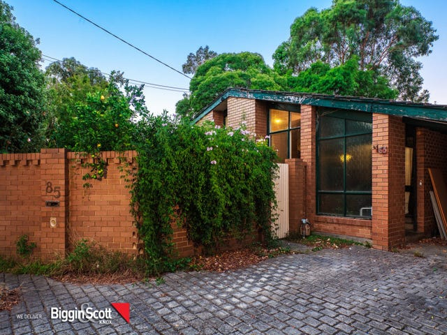 85 Cambden Park Parade, Ferntree Gully, Vic 3156