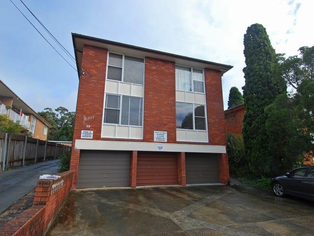 4/39 Oxley Avenue, Jannali, NSW 2226