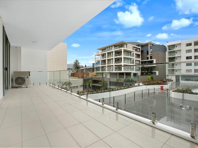 205/30 Burelli Street, Wollongong, NSW 2500