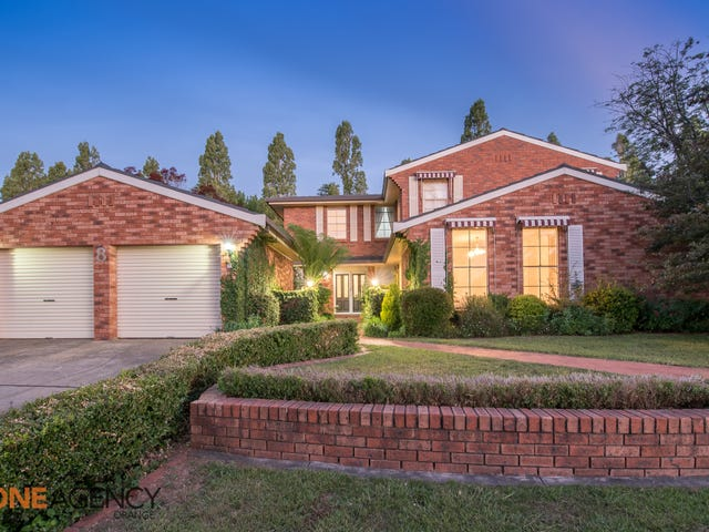 8 Yarawini Drive, Orange, NSW 2800