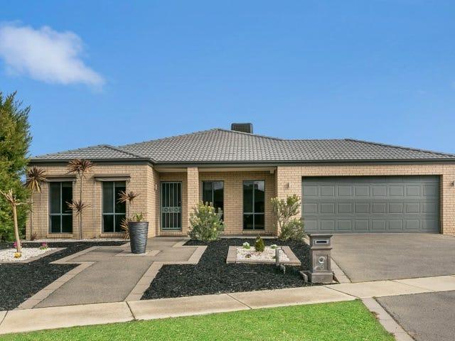 3 Kondias Drive, Strathfieldsaye, Vic 3551