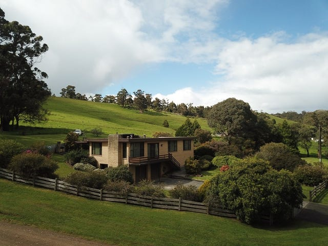 1365 Trowutta Road, Edith Creek, Tas 7330
