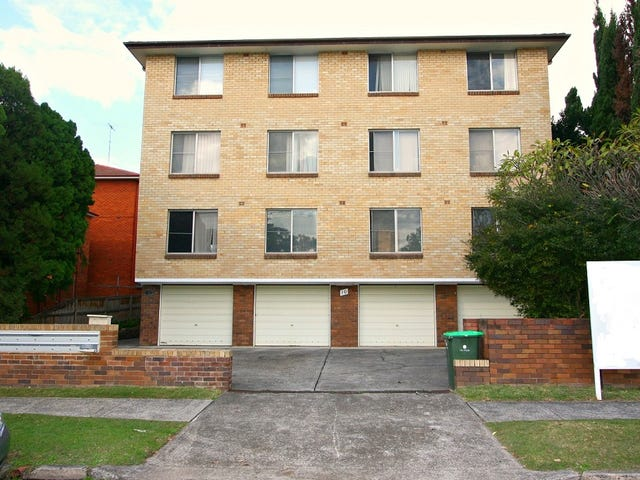 11/10 Gaza Road, West Ryde, NSW 2114