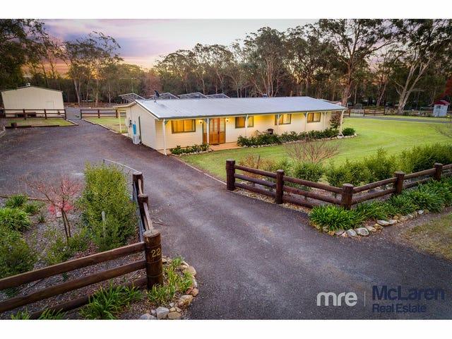22 Binalong Road, Belimbla Park, NSW 2570