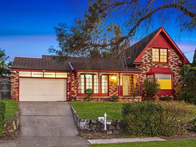 15 Jupiter Street, Winston Hills, NSW 2153