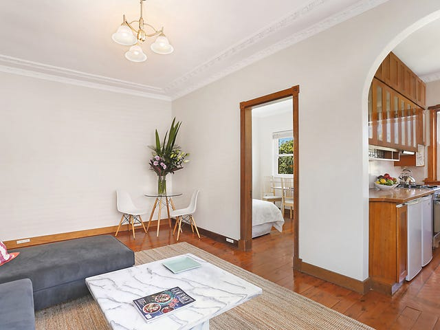 12/179 Victoria Road, Bellevue Hill, NSW 2023