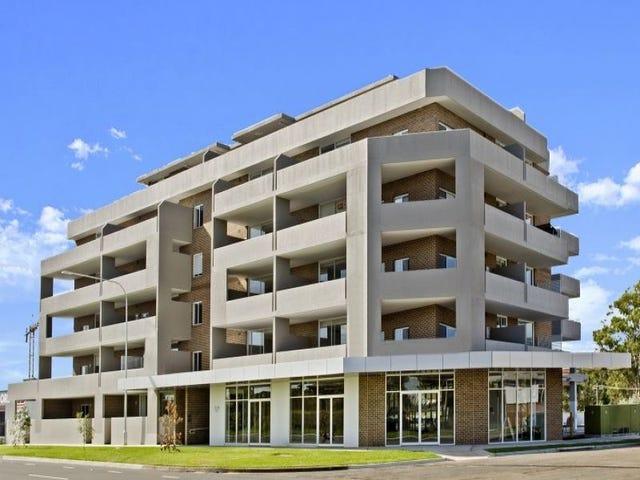 402a/2 Rawson Rd, South Wentworthville, NSW 2145