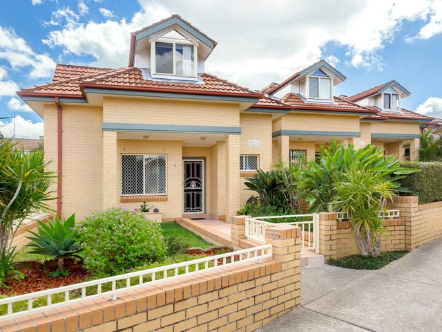 1/14-16 Rodd Road, Five Dock, NSW 2046