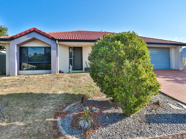 14 PEGGY CRESCENT, Redbank Plains, Qld 4301
