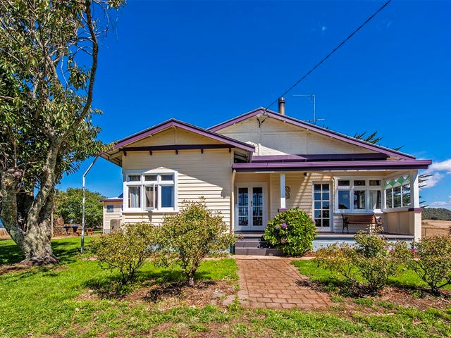 284 Barrington Road, Barrington, Sheffield, Tas 7306