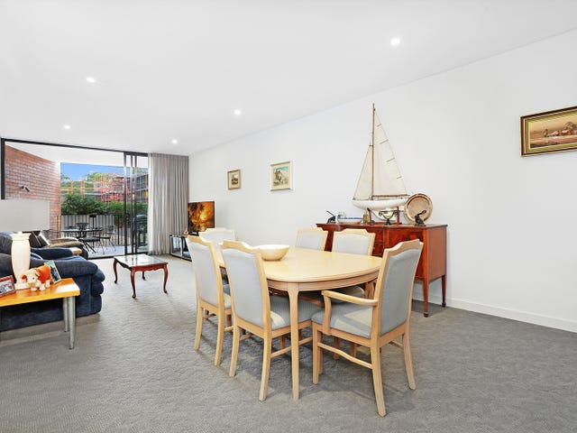 10/3-9 Finlayson Street, Lane Cove, NSW 2066