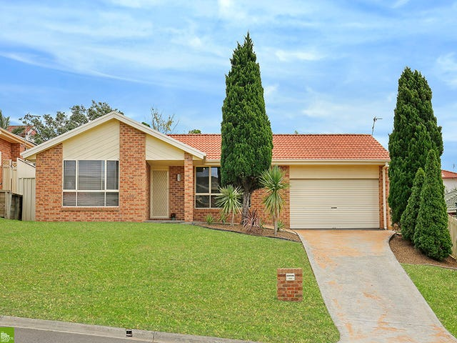 4 Manning Place, Albion Park, NSW 2527