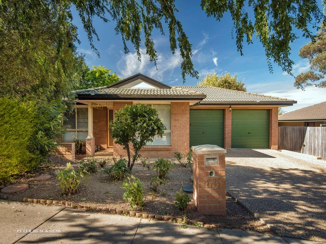 63  Rollston Street, Amaroo, ACT 2914