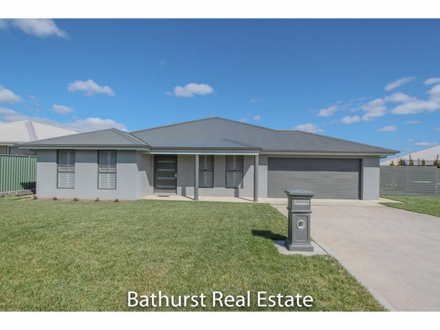 33 Blaxland Drive, Llanarth, NSW 2795