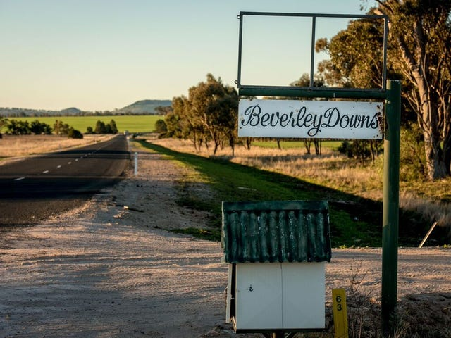 'Beverley Downs', Coolah, NSW 2843