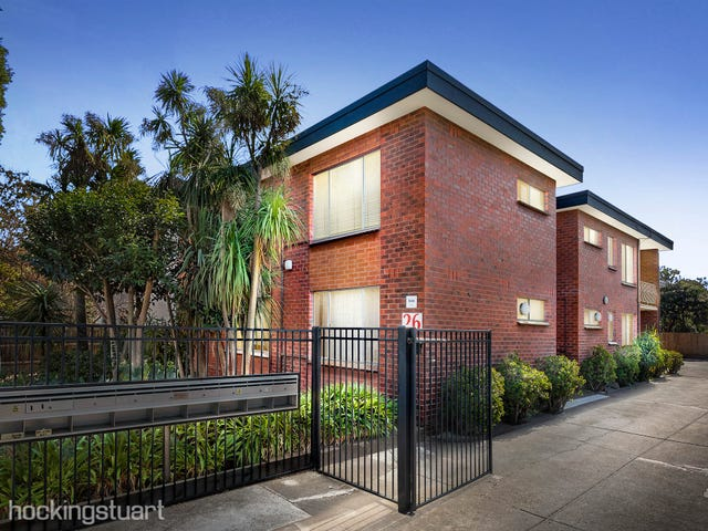 2/26 Rushall Street, Fairfield, Vic 3078