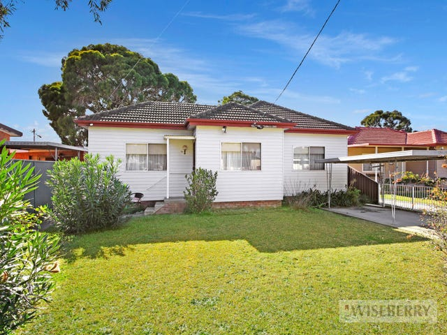 54 Dan Crescent, Lansvale, NSW 2166