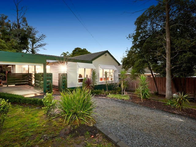 4 Yarra Road, Croydon North, Vic 3136