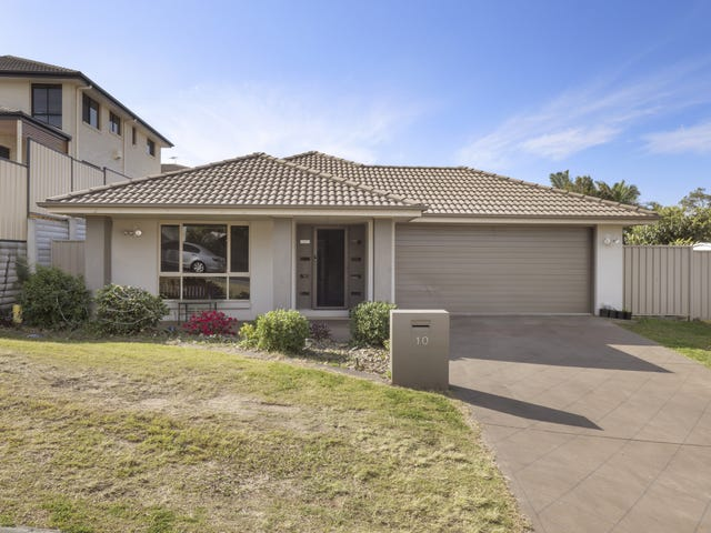 10 Yvonne Road, Eight Mile Plains, Qld 4113